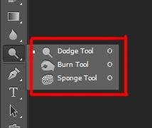 Dodge burn sponge tool adobe photoshop learn that yourself LTY lalit adhikari