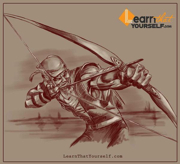 Foreshortening in human anatomy 7 Learn that youself LTY Lalit Adhikari