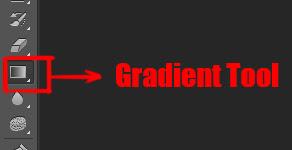 Gradient tool adobe photoshop learn that yourself LTY lalit adhikari