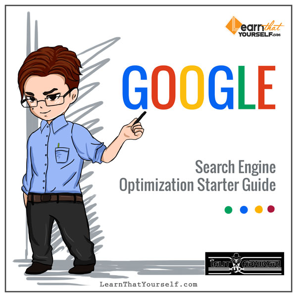 Introduction to SEO 2 Learn That Yourself LTY Lalit Adhikari