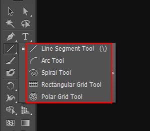 Line segment tool adobe illustrator 2 learn that yourself LTY lalit adhikari cover pic