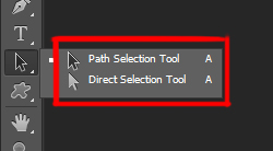 Path selection tool direct selection tool adobe photoshop learn that yourself LTY lalit adhikari
