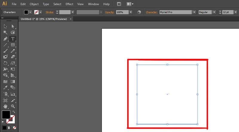 Type panel adobe illustrator 5 learn that yourself LTY Lalit Adhikari