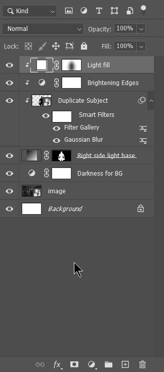 43 Screenshot renamed layers