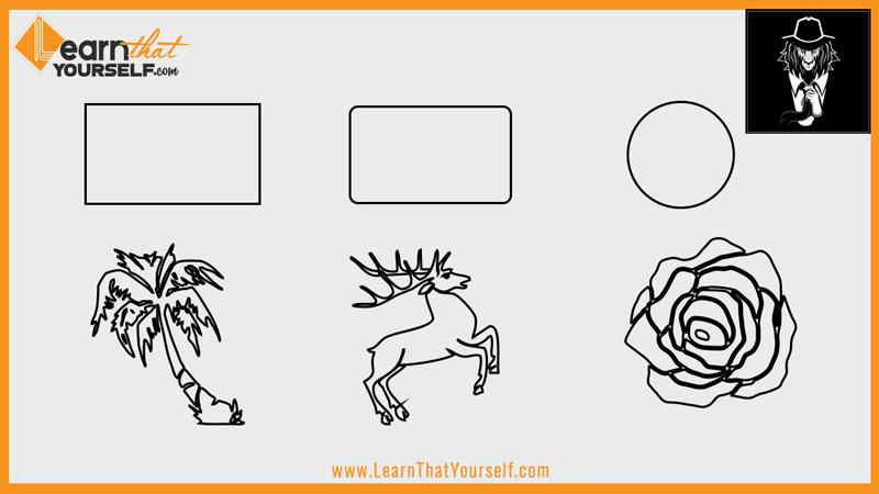 Elements of design 3 shape