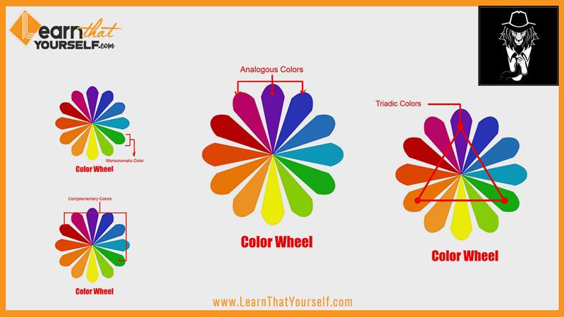 Elements of design 4 color
