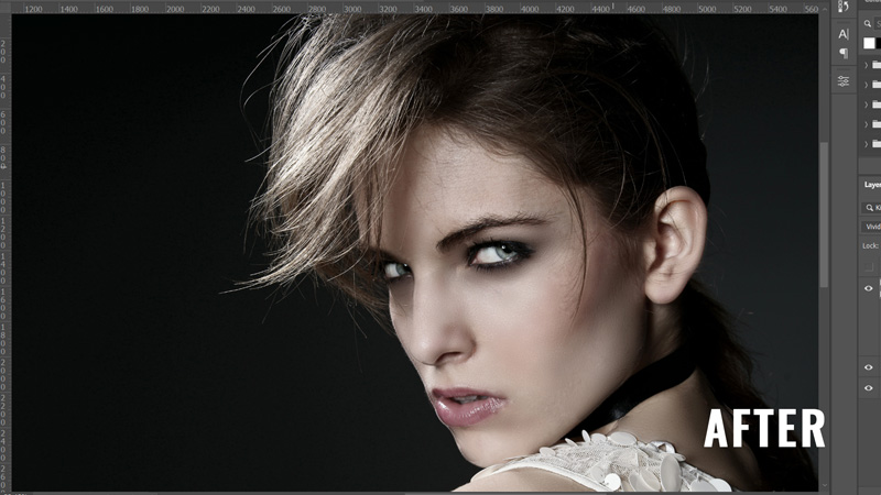Skin retouching learn that yourself skin smoothening 12 1