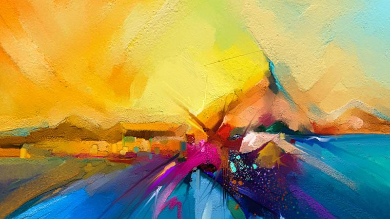understanding abstract art