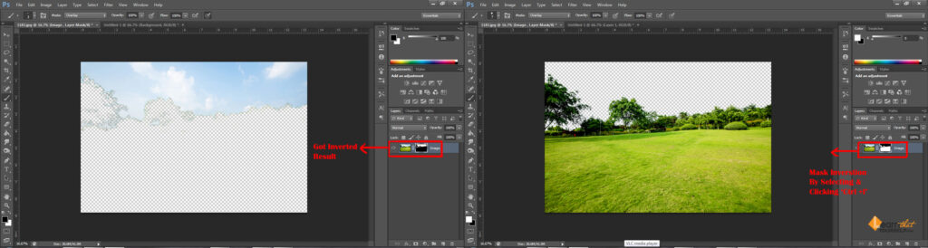 Photoshop channels explained by Lalit Adhikari at Learn That Yourself image 10